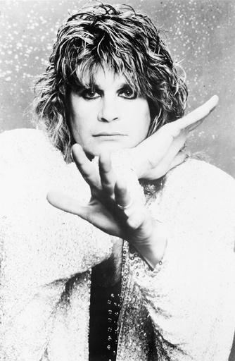 Ozzy Osbourne, 1980s