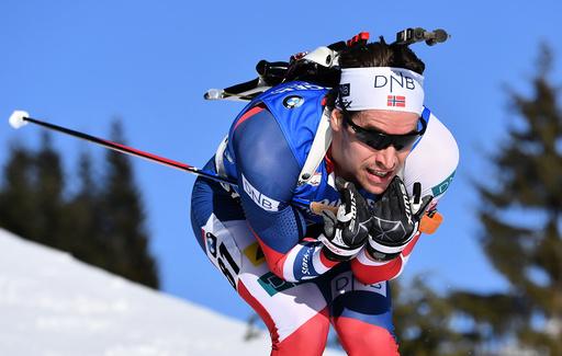 Biathlon World Championship in Hochfilzen