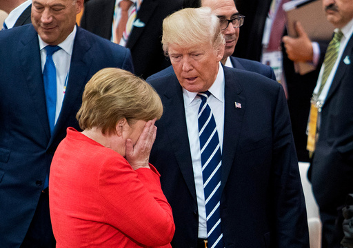 G20 i Hamburg
