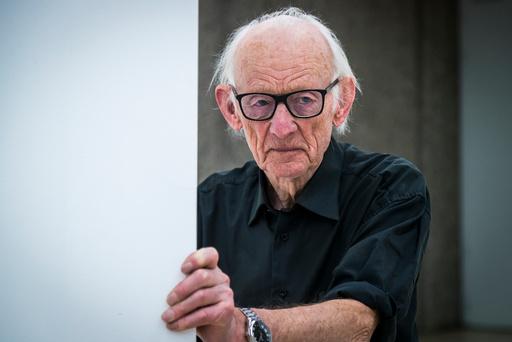 Håkon Bleken 90 år