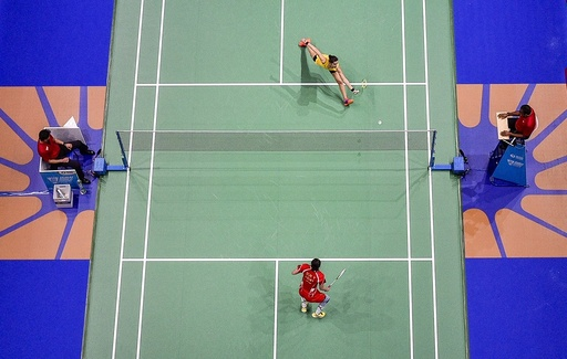 Badminton World Superseries Finals