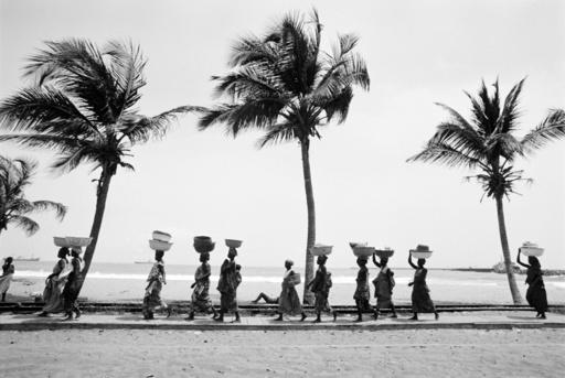 DAHOMEY. Cotonou.