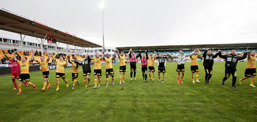 Fotball: Lillestrøm - Sarpsborg (4-0)