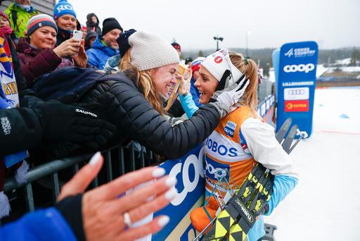 World Cup Nordiske grener Lillehammer