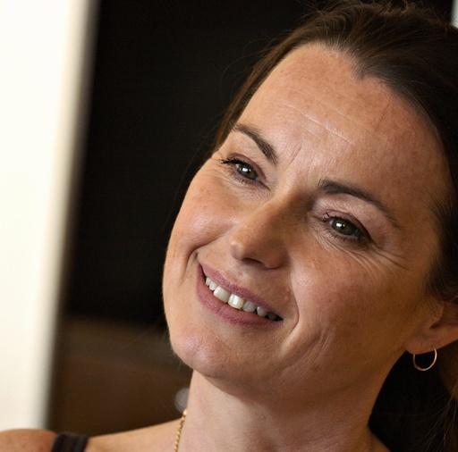 Elizabeth Norberg-Schulz, operasanger.