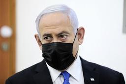 Israels statsminister Benjamin Netanyahu ønsker ikke å samarbeide med etterforskningen til Den internasjonale straffedomstolen (ICC). Foto: Abir Sultan / Pool / AP / NTB