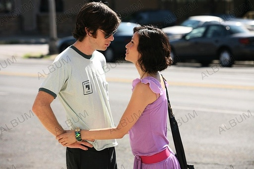 WATCHING THE DETECTIVES (2007), directed by PAUL SOTER. LUCY LIU; CILLIAN MURPHY.