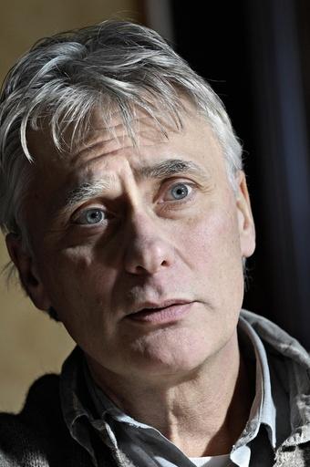 Petter Vennerød, filmregissør.