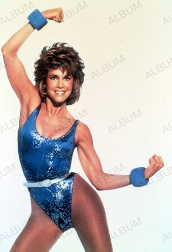 Year: 1990. Stars: JANE FONDA.