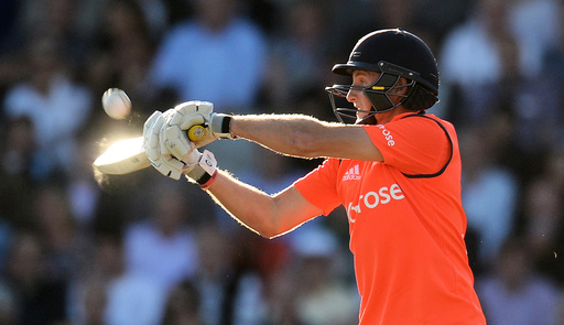 England v New Zealand - NatWest International T20