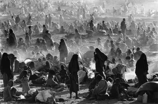 ETHIOPIE. Famine.
