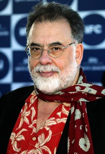 Independent Spirit Awards - Francis Ford Coppola