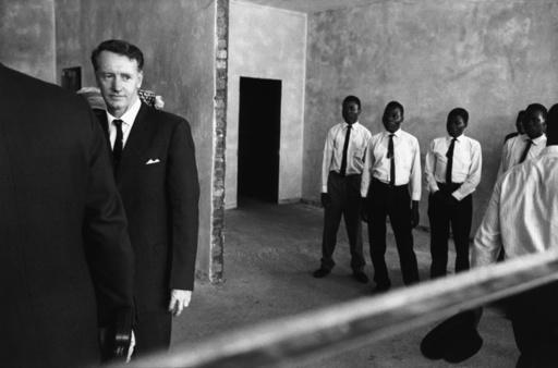 RHODESIA. 1965.