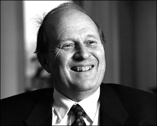 Odd Einar Dørum