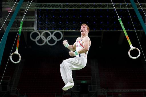 Sommer-OL i Rio 2016:
