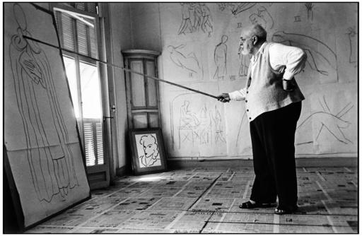 FRANCE. Henri MATISSE.