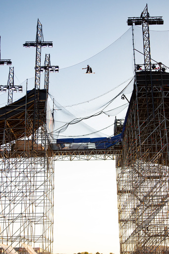 X Games Oslo 2018: Big Air