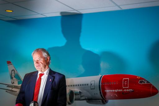 Norwegian har sikret seg tre milliarder kroner i en emisjon