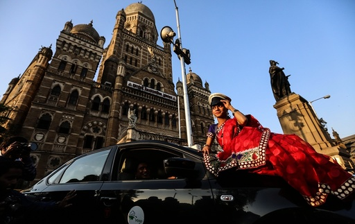 Radio Cab Services powered by the LGBT community in Mumbai